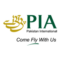Pakistan International Airlines, PK