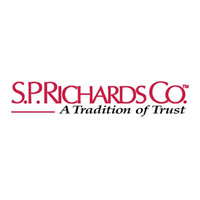 SP Richards, GA